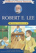 Robert E Lee Young Confederate