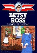 Betsy Ross Designer Of Our Flag