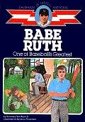 Babe Ruth One Of Baseballs Greatest