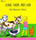Ask Mr. Bear