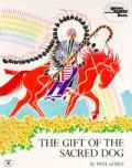 The Gift of the Sacred Dog (Reading Rainbow Book) Cover
