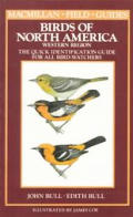 Birds of North America.a quick identification guide for all bird-watchers