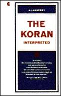The Koran interpreted :a translation Cover