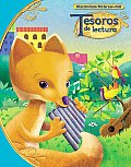 Tesoros de Lectura, a Spanish Reading/Language Arts Program, Grade 2, Student Book, Book 1