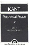 Perpertual Peace (57 Edition)
