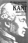 Kant Selections
