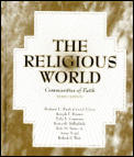 Religious World : Communities of Faith (3RD 93 Edition)