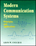 Modern Communication Systems: Principles & Applications
