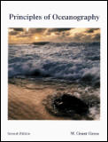 Principles Of Oceanography 7th Edition