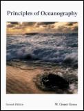 Principles of Oceanography