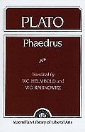 Phaedrus: Plato