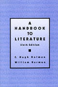 Handbook to Literature 6th Edition