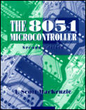 Eight Thousand Fifty-One Microcontroller