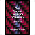 Modern Writer's Workbook
