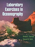 Laboratory Exercises in Oceanography (95 Edition)