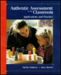 Authentic Assessment In The Classroom