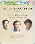 Exceptional Lives 1st Edition