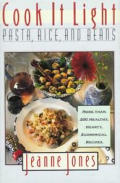 Cook It Light Pasta Rice & Beans