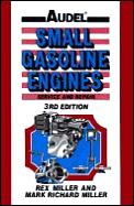 Small gasoline engines :service and repair