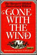 Gone with the Wind Anniversary Edition