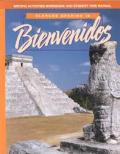 Bienvenidos-Span.1b-Writing ACT.Wkbk