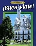 Glencoe Spanish 3 Buen Viaje!
