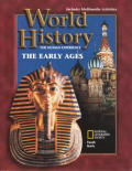 World History : Human Experience in Early Ages (99 Edition)