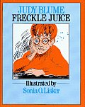 Freckle Juice (84 Edition)