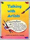 Talking with Artists #01: Talking with Artists Cover