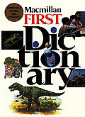 Macmillan First Dictionary 1990