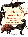 MacMillan Children's Guide to Dinosaurs and Other Prehistoric Animals