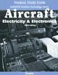 Aircraft Electricity and Electronics (Study Guide) (5TH 95 Edition)