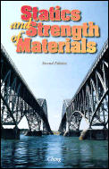 Statics and Strength of Materials (2ND 97 Edition)