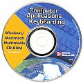 Glencoe Computer Applications and Keyboarding: Student Multimedia CD-ROM (Win/Mac) (1 Per Computer Required)