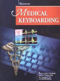 Glencoe Medical Keyboarding