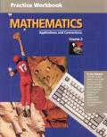 Math Application-Practice Workbook