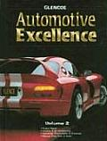 Automotive Excellence, Volume 2 (00 Edition)