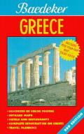 Baedeker Greece 3rd Edition