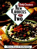 Betty Crockers New Choices For Two