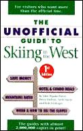 Unofficial Guide To Ski Resort