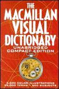 Macmillan Visual Dictionary Unabridged Compact Edition