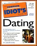 Complete Idiots Guide To Dating