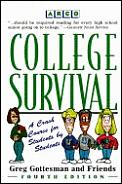 College Survival 4TH Edition