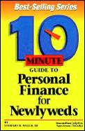 10 Minute Guide To Personal Finance For Newlyw