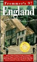 Frommer's England '97