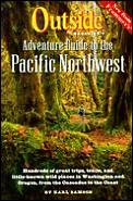 Frommer's Great Outdoors: The Pacific Northwest