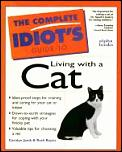 Complete Idiots Guide To Living With A Cat