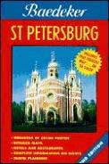 Baedeker St Peterburg 2nd Edition