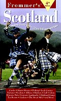 Frommers Scotland 4th Edition