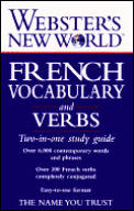 French Vocabulary & Verbs